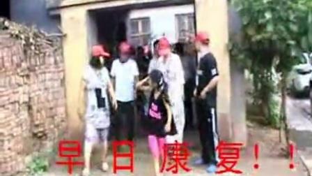 2015年7月梦之家公益视频