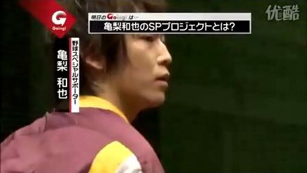 100403 Going!SportsNews - Kame part
