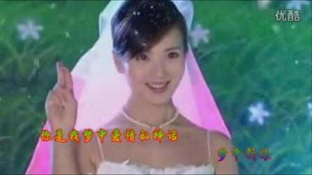 梦中新娘    祁隆     2015版      最新 伤感 网络 流行 爱情歌曲      DJ舞曲_高清