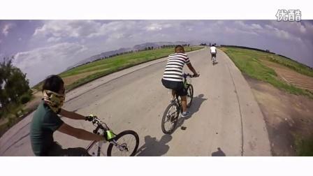 乌拉特前旗兄弟单车俱乐部