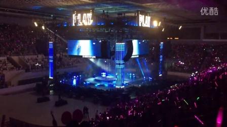 2015蔡依林北京演唱会《骑士精神》