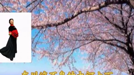 张淑玉自制微视频 樱花的故乡