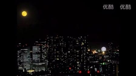 单簧管独奏《城里的月光》