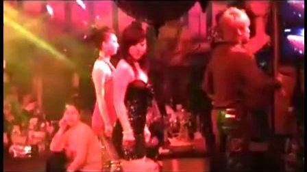 沈阳派对酒吧歌手---张志明