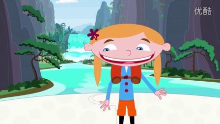 红树林儿童动画第三集《海洋之旅》#CMCN动画#