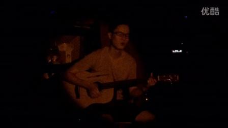 吉他弹唱 老男孩