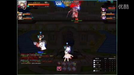 【UnlimitedCode】3EVE PVP