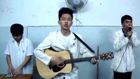 童年 吉他弹唱