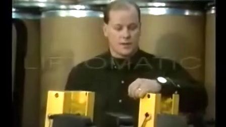 武汉汉利liftomatic 2DCM 两桶重型桶夹 叉车用油桶钢桶搬运夹具