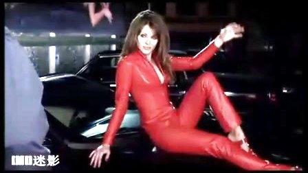 [Mi] 美女伊莉莎白·赫莉Elizabeth Hurley在电影[神鬼愿望]里的性感瞬间