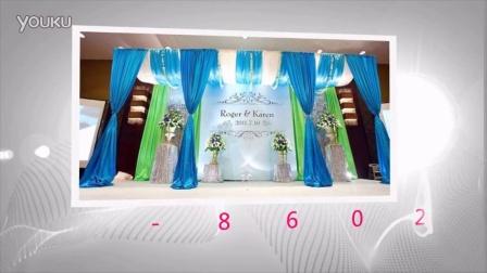 济南哈尼婚礼策划企业宣传