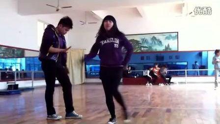 trouble maker 长沙民政舞蹈房