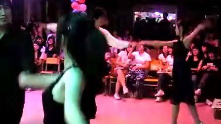 清遠實踐——交谊舞