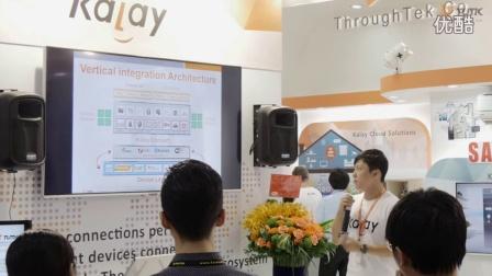 物联网Kalay 平台