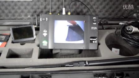 音视频生命探测仪—视频操作演示