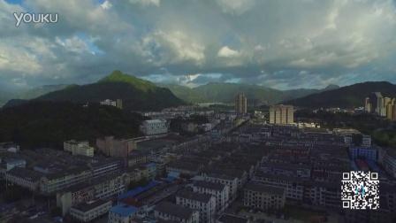台风苏迪罗前的彩虹