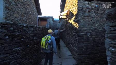 Экспедиция туристеров в непал TOURISTER.com