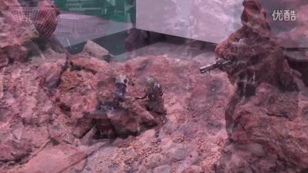 VISION 2012 - Mars MultiPoint Demonstration