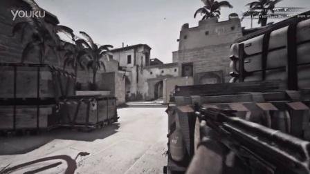 Ev0x 'THROW' CS-GO Frag Clip