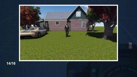 Lumion软件Lumion基础Lumion入门视频教程第02课-Lumion的天气系统