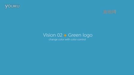 几何LOGO图案-2合1