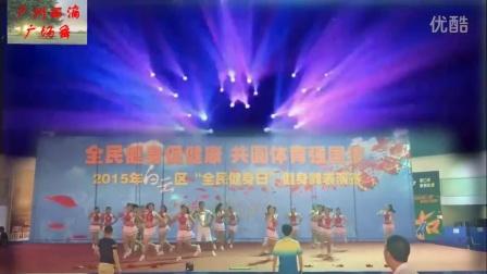 中国大妈金像奖提名赛 第三季.  炫舞青春