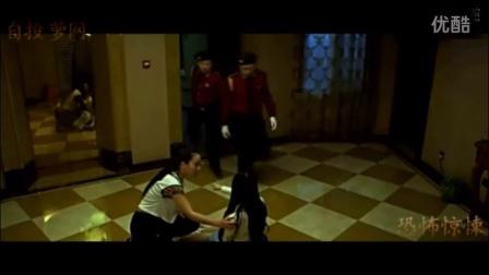 自投萝网08:林正英系列:;驱魔保安
