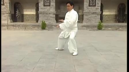 陈小星老架一路分解教学1