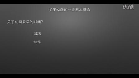 keynote 基础入门2 基本概念与操作-HD 1080p