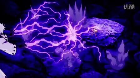 【AMV】Naruto Six Paths Sage Mode & Sasuke Rinnegan vs. Madara