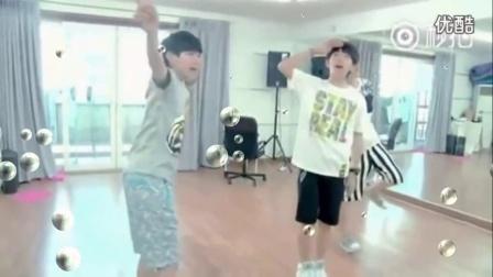 自投萝网04:iwiTFBOYS'大梦想家MV'