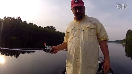 Casting Light Lures on a Baitcaster (How To)