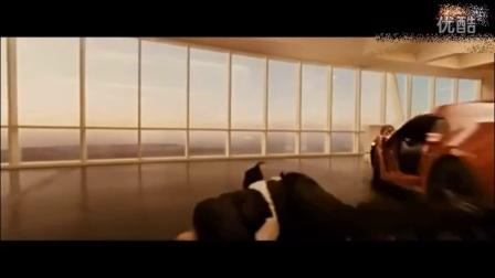 自投萝网03:屠魔战士杠上速度与激情7