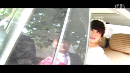 20150718婚礼流程mv