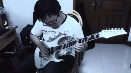 2015 Ibanez Flying Fingers 吉他大赛 - 张旭杰 《FFF》
