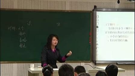 初中社会_学业水平考试答题技巧指导( 张晓辉)四届学科带头人