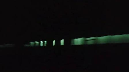 京福直特高速通过淮滨站