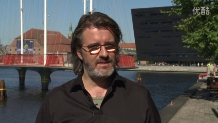 New bridge by Olafur Eliasson