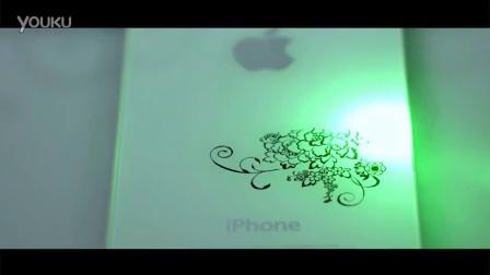 爱迪达科技绿光激光打标机GL-03