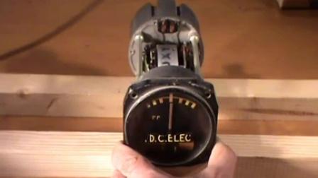 How Gyroscopic Turn & Slip Indicator Works