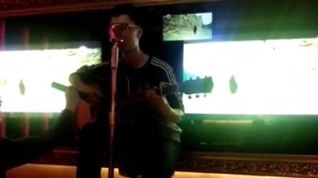 当你老了 吉他弹唱