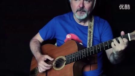 超级玛丽 Super Mario Theme - Igor Presnyakov