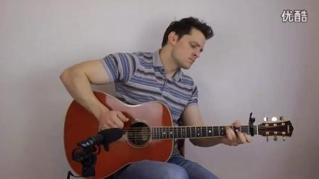 Let It Go 吉他- Gareth Evans