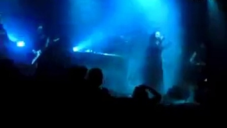 Therion - Typhon (Live in Bucharest 22.11.2010)