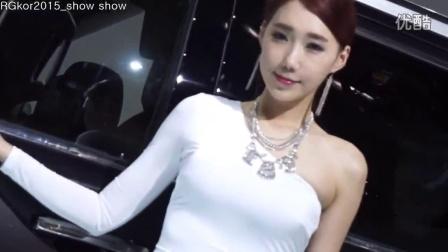 韩国性感美女车模083008