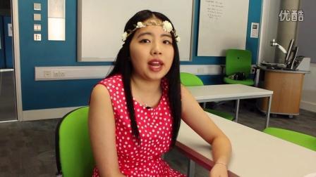 萨塞克斯大学ISC学生Natasha谈今后的目标