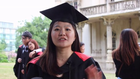萨塞克斯大学毕业典礼Bernadette访谈_2015.7