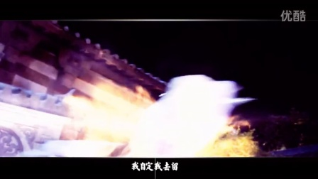 【花千骨全女神阵容】如果刘亦菲杨洋反串白子画和小骨