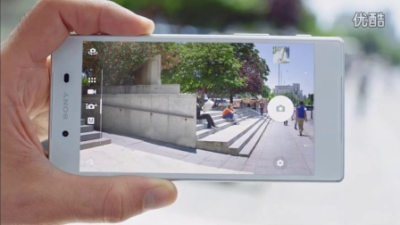 Xperia Z5 from Sony – 全新索尼Z5手机