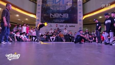 半决赛 星空间RS vs 星空间 重庆 2015NBNB